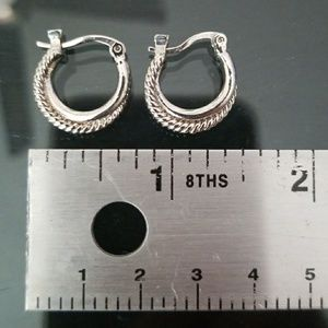 Jewelry - Loop Earrings,  peirced